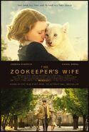 Zookeepers wife xxlg