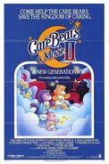 Care Bears Movie New Generation