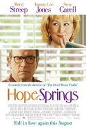 Hope Springs 2012 Poster