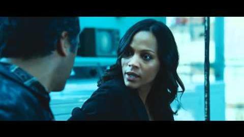 Colombiana (2011) Trailer
