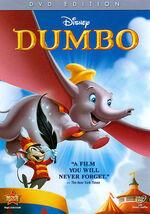 Dumbo2011DVD