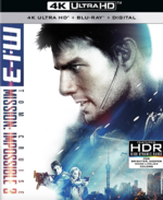 Mission - Impossible III 4K