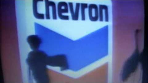 National Geographic Chevron ad