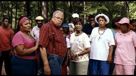 Welcome Home, Roscoe Jenkins Official Trailer 1 - James Earl Jones Movie (2008) HD