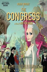 Thecongress englishposter