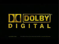 Dolby Digital - Curious George 2