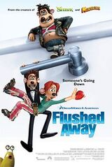Flushed Away