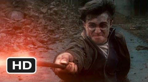 Harry Potter and the Deathly Hallows Part 1 Official Trailer 1 - (2010) HD