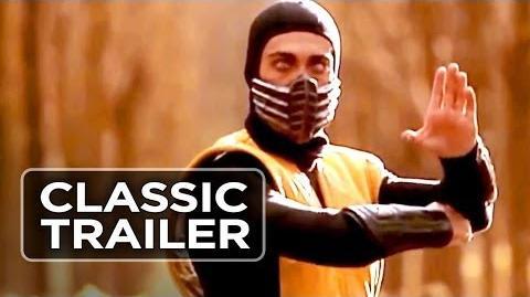 Mortal Kombat (1995) Trailer