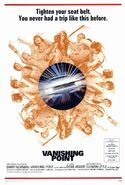 Vanishing Point poster
