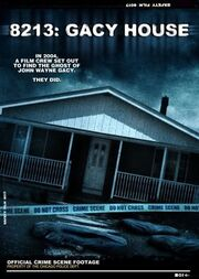 8213-Gacy House Poster