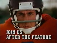 Join Us After the Feature (The Waterboy variant)
