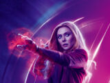 Scarlet Witch (character)