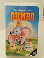 Dumbo1989VHS