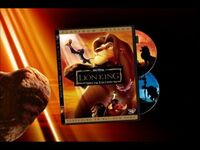 Trailer The Lion King Special Edition