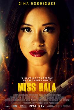 MissBala