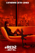 Red2 OnlineCharacter posters CZJ fin7