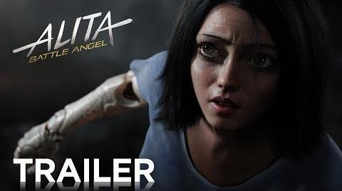 Alita Battle Angel Official Trailer HD 20th Century FOX