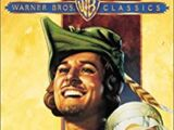 The Adventures of Robin Hood/Home media
