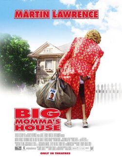 Big Mommas House
