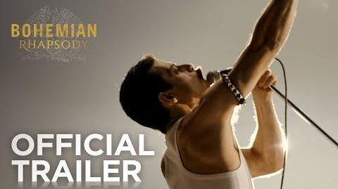 Bohemian Rhapsody Official Trailer HD 20th Century FOX