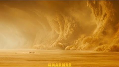 "Mad Max Fury Road - ""War"" HD"