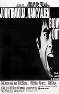 Blow Out 1981 Poster