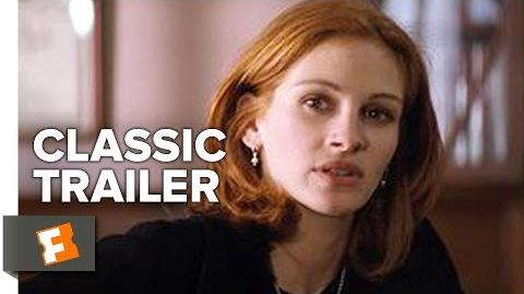 Conspiracy Theory (1997) Official Trailer - Mel Gibson, Julia Robert Movie HD