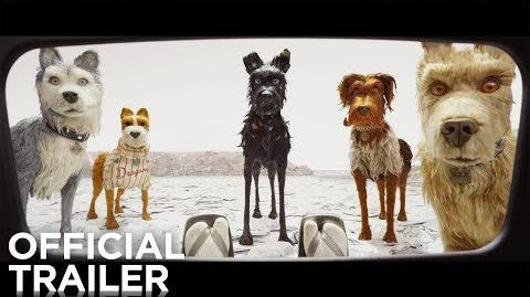 ISLE OF DOGS Official Trailer FOX Searchlight