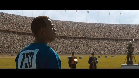 RACE - Official Trailer 1