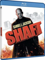 Shaft 2019 Blu-ray