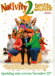 Nativity 2 teaser poster