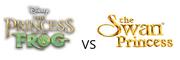 TPATF VS TSP logo