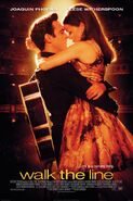 Walk the line poster2