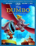 Dumbo2011Blu-ray