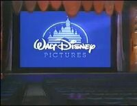 Join us for a special preview from Walt Disney Pictures