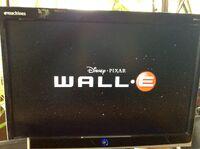 Trailer WALL-E