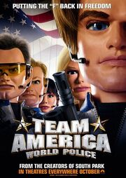 Team america poster 300px