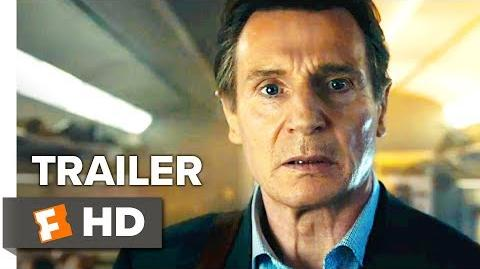 The Commuter Teaser Trailer 1 (2018) Movieclips Trailers