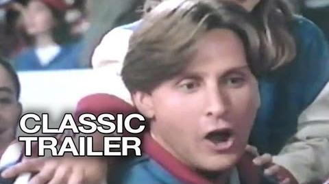 D2 The Mighty Ducks (1994) Trailer