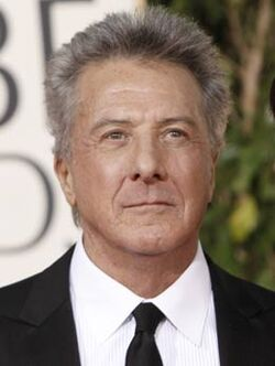 Dustin Hoffman new