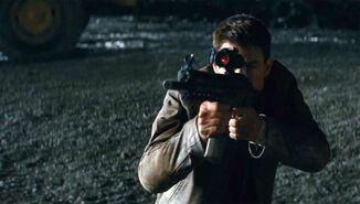 JackReacher 007