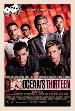 OceansThirteen