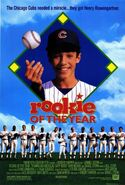 Rookie Of The Year (1993) Poster
