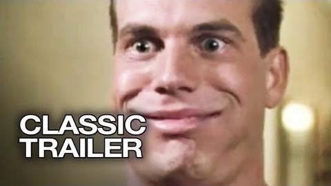 Weird Science Movie Trailer