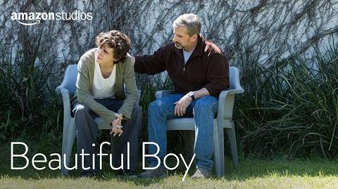 Beautiful Boy - Official Trailer 2 Amazon Studios