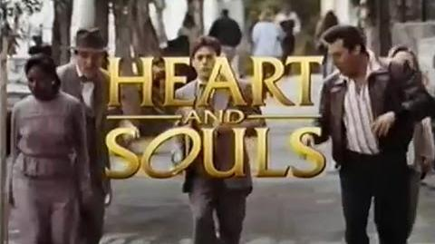 Heart and Souls (1993) Theatrical Trailer