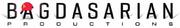 Bagdasarian Productions New Logo