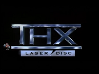 THX Laserdisc - Tex