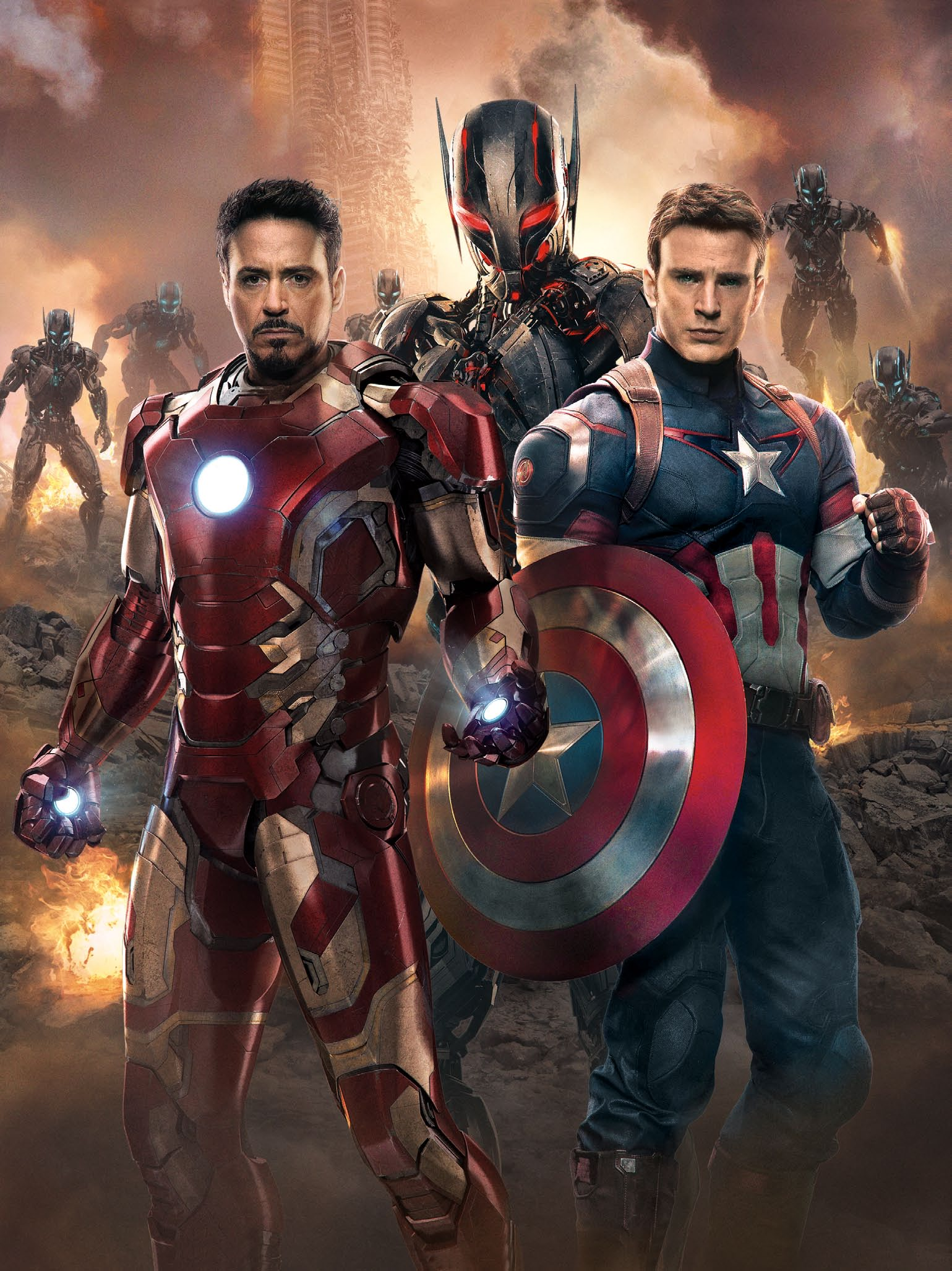 image avengers age of ultron hd poster 40247 jpg moviepedia